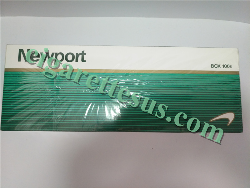 Wholesale Newports Newport 100s Cigarettes 50 carton