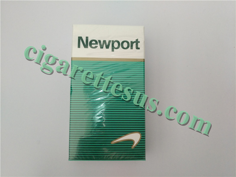 Cigarette Tobacco For Sale Newport 100s Cigarettes 6 Cartons